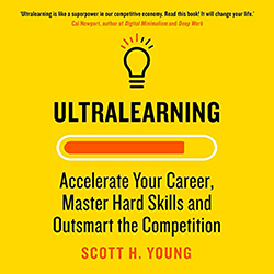 Scott H. Young's Ultralearning